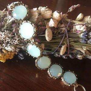 Jewelry - vintage mint bracelet